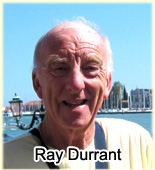 email Ray durrant
